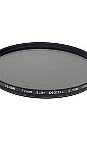 BENSN 77mm SLIM Super DMC C-PL Kamera Filter