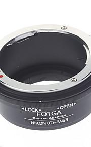 FOTGA ניקון (G)-M4 / 3 Tube מצלמה דיגיטלית עדשת מתאם / הארכה