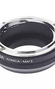 FOTGA KONICA-M4 / 3 Digital Camera Lens Adapter / Externsion tubo