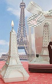 Bougie de tour Eiffel