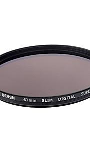 BENSN 67mm SLIM Super DMC C-PL Kamera Filter