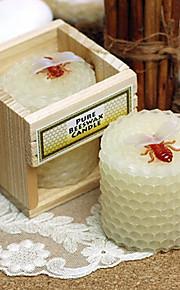 Cylinder Beeswax