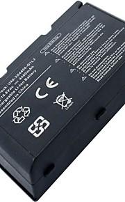 GoingPower Batteria del computer portatile per Uniwill U40 Series U40-3S4400-S1G1 U40-3S4000-S1S1 U40-3S3700-B1Y1