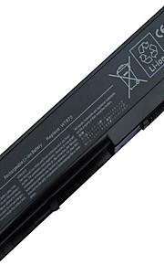 GoingPower 11.1V 4400mAh Laptop Batteri til Dell Studio 1435 1436 Series WT870