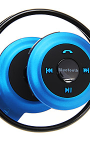 mini-503 sammenfoldelige bluetooth V2.1 håndfrit headset m / mikrofon til iPhone 6 iphone 6 plus iPhone 5s / 5