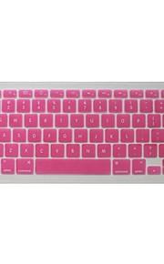 """Silikon-Tastatur-Hülle für 13,3 """"MacBook New (verschiedene Farben)"""
