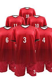 maillot de football manches courtes de Bourgogne des hommes