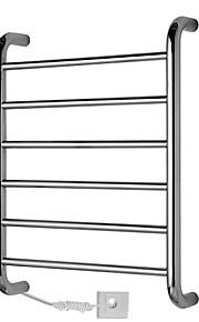 Håndklevarmer Rustfritt stål Veggmontert 650*500*112mm Rustfritt stål Moderne