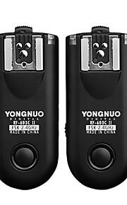 meking trådløs flash kontrol flash udløser til Canon kamera