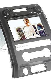 """8 """"2 DIN bil DVD-afspiller til ford F150 2009-2014 / gps / RDS / iPod / bluetooth / ATV / SWC / CANbus"""