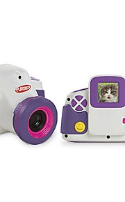 kinderen gift-Akor 1200mage microspur camera camcorder met 32g sd-kaart