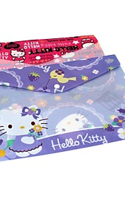 HELLO KITTY® Plastic Cute Cartoon pattern A4 Folder for Student