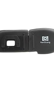 Nanguang cn-2CS caméra binoculaire lcd fixation ombre