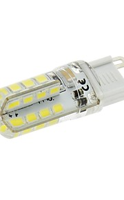 Ampoules Maïs LED Blanc Froid T G9 3W 32 SMD 2835 200 LM AC 100-240 V