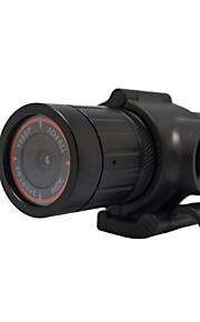 Full HD 1080p lommelygte 30m vandtæt sport kamera