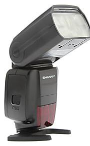 Shanny sn600s draadloze Speedlite voor canon