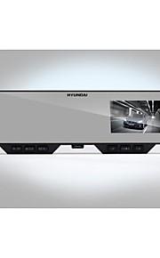 "E80 2,7 ""LCD Full HD 140 ° 1080p bevægelsesdetektering fil låsning bil kamera DVR videokamera"