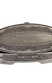 jour des dons de personnalisé collier classique / main chaîne bijoux boîte valentine