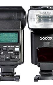 GODOX TT680/C Flash Speedlite ETTL II GN58 for Canon EOS 6D 550D 500D 600D 650D 1000D
