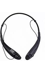 hbs800 estéreo en oído auricular bluetooth del auricular inalámbrico para lg iphone 6 / 6plus / 5 / 5s / 4 / 4s samsung htc sony