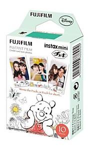 Fujifilm Instax mini øjeblikkelig farvefilm - Peter Plys