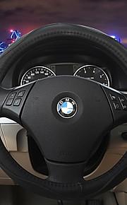 LEBOSH®New Sport The Wavy Pattern Steering Wheel Covers 37-38CM