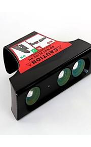 Super Zoom for Xbox 360 Kinect Sensor Airnik Range Reduction Adapter for Xbox 360