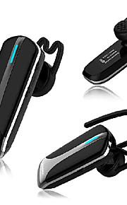 joway h-03 hoofdtelefoon bluetooth v3.0 oorhaak draadloze stereo met noise-cancelling microfoon voor iPhone / iphone6 plus