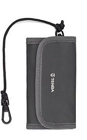 tenba 636-211 reload sd 9 - kort opbevaring tegnebog taske til SD-kort (sort)