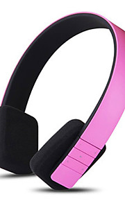 S01 - Hoofdtelefoons - Bluetooth - Hoofdtelefoons (hoofdband) - met met microfoon/Volume Controle/Sport - voorMediaspeler/tablet/Mobiele