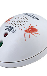 ar120 sensore intelligente expellers scarafaggio elettromagnetiche soniche pulci Repeller elettronico cimici