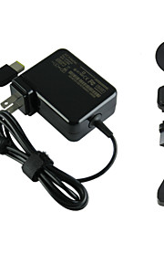 20v 3.25a 65W AC laptop strømforsyning oplader til Lenovo ThinkPad x1 carbon lenovo G400 G500 G505 G405 yoga 13