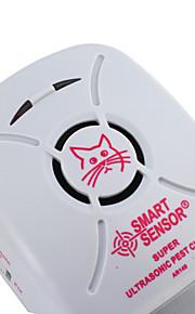 AR140 sensore intelligente topi super-ultrasuoni Sonic topo elettronico del mouse Repeller