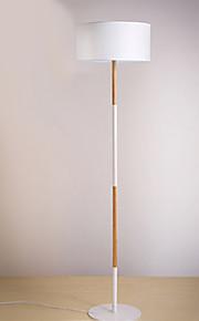 모던/현대 - 플로어 램프 나무/대나무