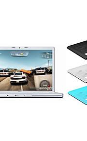 ultra-portable&lichtgewicht super stille 14-inch 15,6-inch standaard laptop cooling pad voor laptop notebook tablet