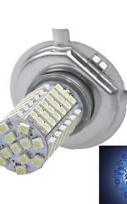 LED - Bil/SUV - Tågelys ( Hvid , 6000K )