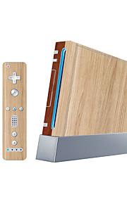б-Skin® консоли Wii защитная наклейка обложка кожи наклейка контроллер кожи