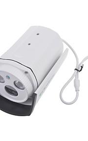 hd analog overvågningskamera 3.0mp CCTV kamera (DC 12V / 2A)