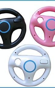 Ohjauspyörä - Nintendo Wii/Wii U/Nintendo Wii U ( PVC/Alumiini ) - Bluetooth - Uutuudet