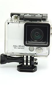 2k wifi hd digitalt videokamera vandtæt sport kamera dv 1920 * 1440p i assorterede farver