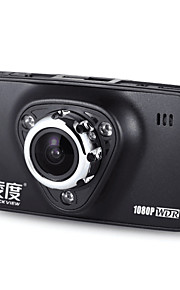 Full HD/Video Out/Groothoek/1080P - 5.0 Mp Cmos - 4000 x 3000 - CAR DVD