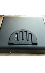 biometriske fingeraftryk laptop og a4 papir fil pistol pengeskab os550-SDT