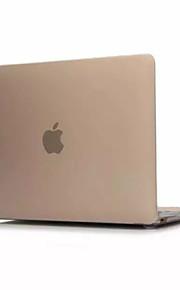 """Schutz matte halb transparenten Ganzkörper-Tasche für MacBook für Apple MacBook 12 """"(verschiedene Farben)"""
