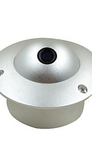 "dome bewakingscamera indoor 1/3 ""CMOS 1000tvl groothoek 2.8mm lift camera"