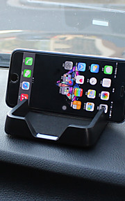 Edge High Mat Glove Box, Non-Slip Mat , Car Holder 3 In 1 You Can Put Two Phones
