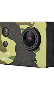 Huying z2 wifi fotocamera sport HD1080p