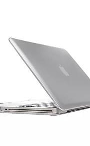 מקרה כיסוי מגן קשיח חלק לMacBook Pro 13.3 אינץ ''