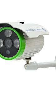 """1/3 """"CMOS 1000tvl infraroodcamera waterdichte outdoor ICR nachtzicht 3 scala geleid ir veiligheid CCTV-camera"""