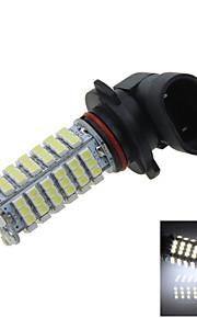 1X 102 1210 LED 9006 Bulb White Fog Light Parking Backup Lamp DC 12V HB4 P22d H305