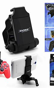 dobe universele houder voor PS3 controler / android spelletjes controllers / samsung appel Xiaomi samrt telefoons